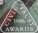 Civic Trust Award 1996
