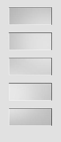 #8405 MDF Primed w/ Diffused White Laminate
