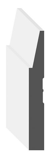 Baseboard [Prime Step Baseboard]