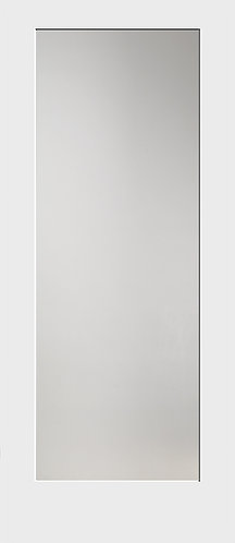 Bifold #8401 MDF Primed w/ Diffused White Laminate