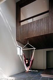 生活と空間に合わせたデザイン住宅をご提案