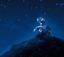 Don't WALL・E