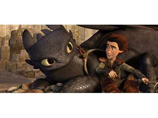 『ヒックとドラゴン』に学ぶ