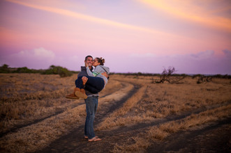 Engagement Photography in Maui, Hawaii
