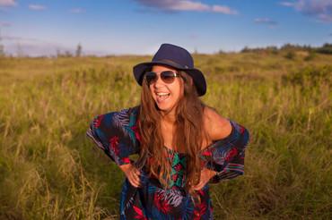 Portrait Photography in Maui, Hawaii