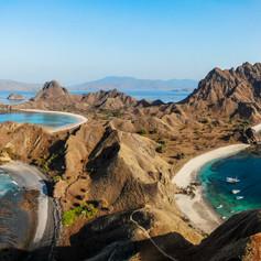 Padar Island