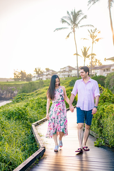 Couples Photography in Maui, Hawaii