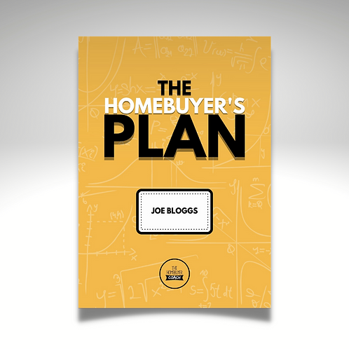 The Homebuyer's Plan