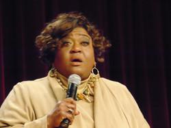 Mary D. Williams