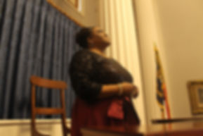 Mary D. Williams Gospel Singer