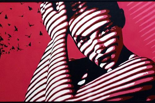BLACK DOVE - THE BIRDCAGE