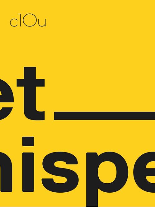 STREET_WHISPERS Catalog