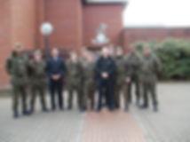 army Northampton