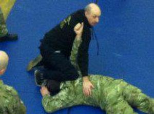 martial arts nothampton