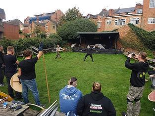 Northampton Martial Arts