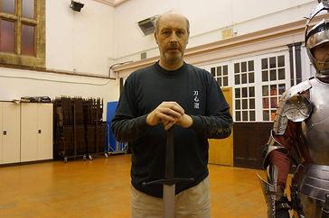 medieval martial arts Northampton