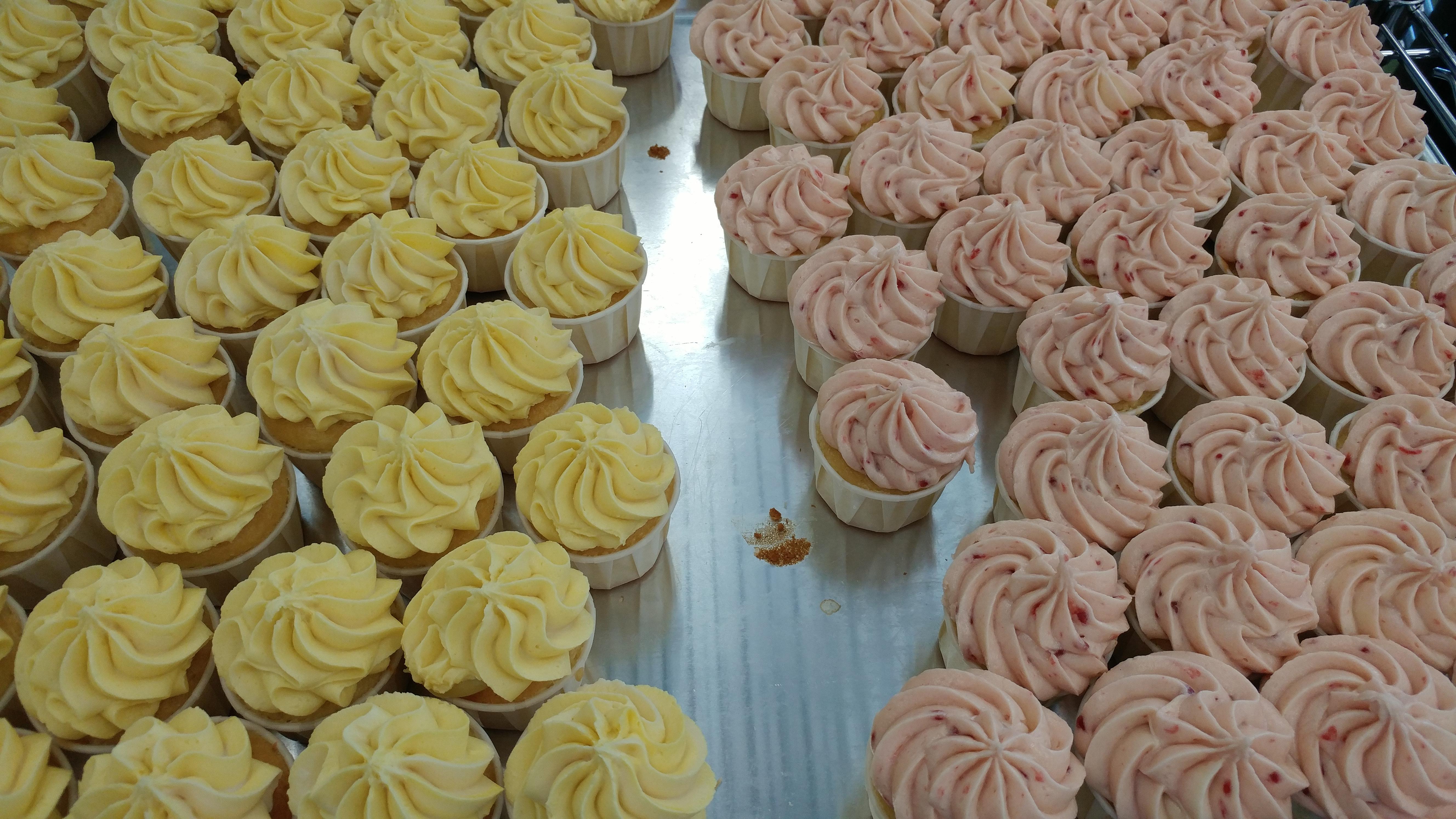 Mini's Cupcakes