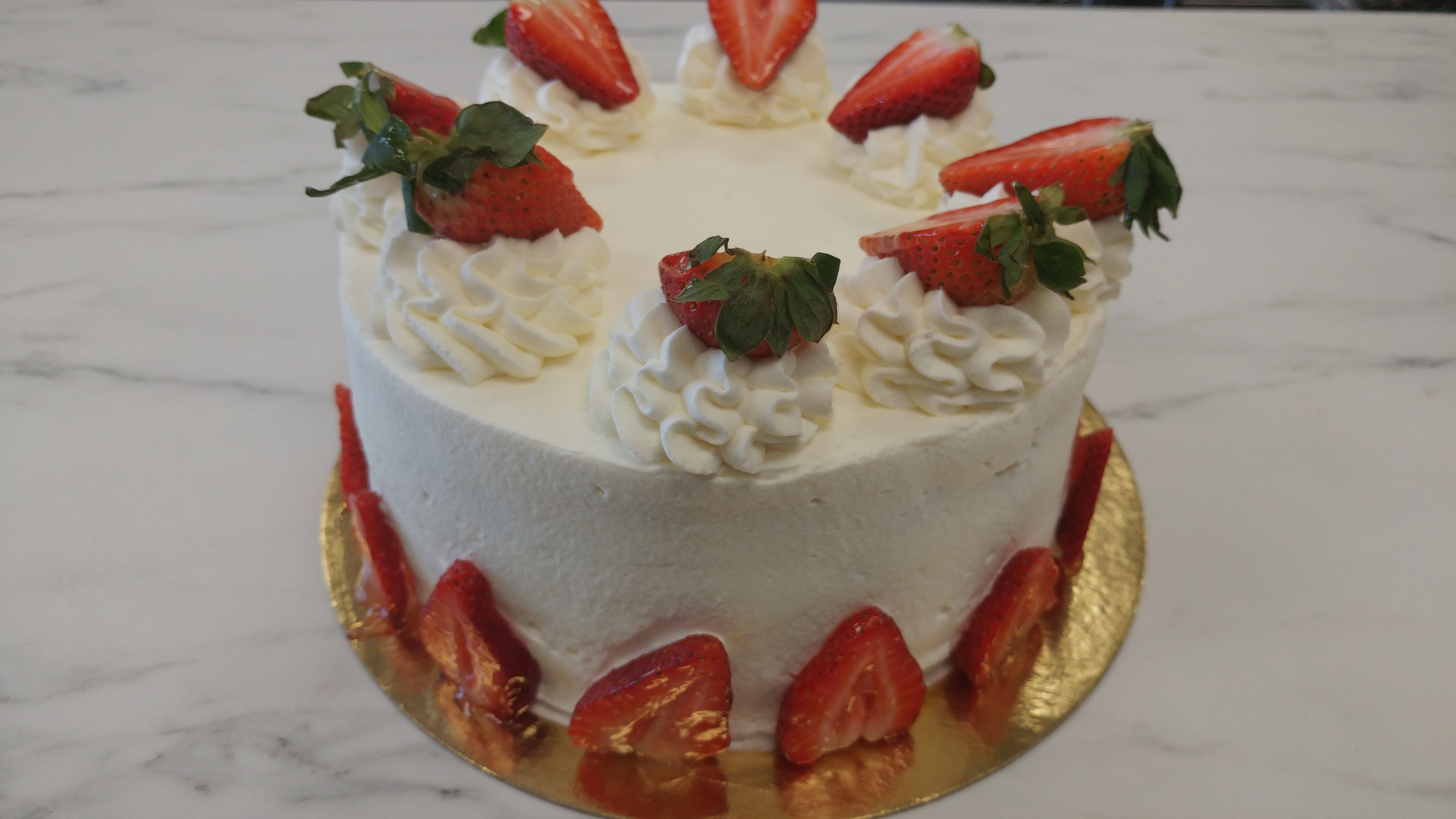 Fresh Cakes