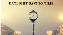 Daylight Saving Time DOs and DON'Ts