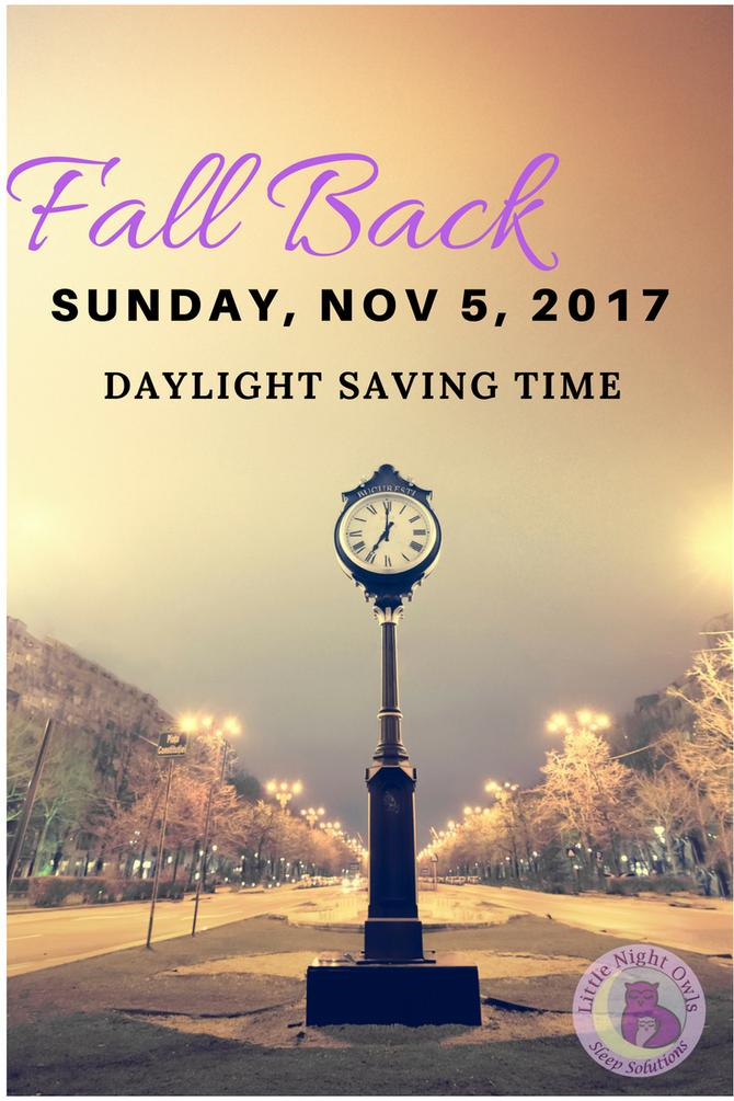 Daylight Saving Time DOs and DON'Ts