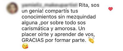 Testimonio Rita Galmarini