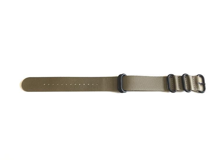 NATO STRAP 24mm TAN