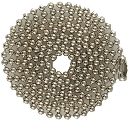 MILSPEC 04.5 inch to 24 inch Stainless Steel Ball