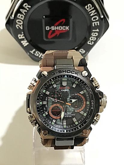 MR-G G1000 OEM