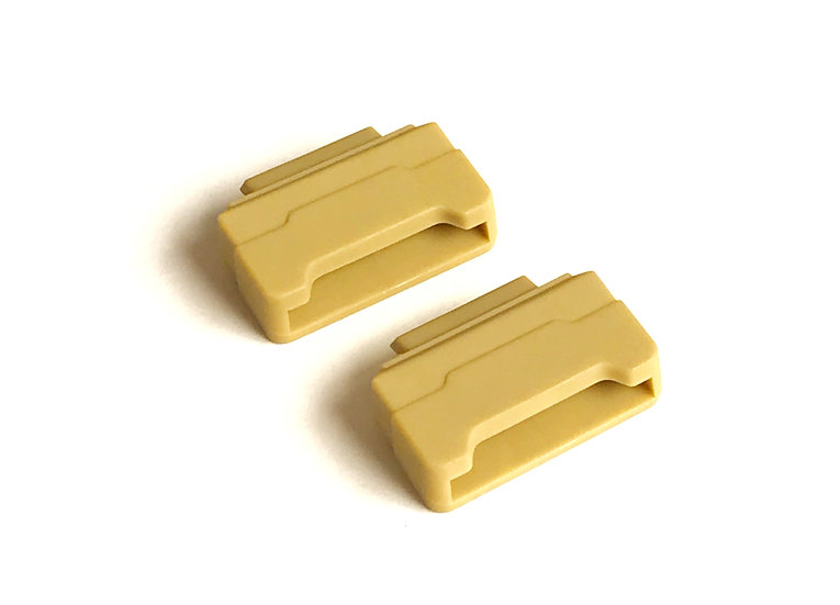 NATO 16mm ADAPTERS TAN