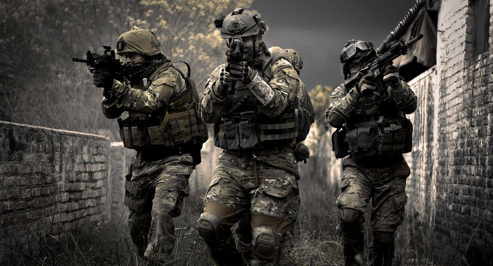 tactical rigs