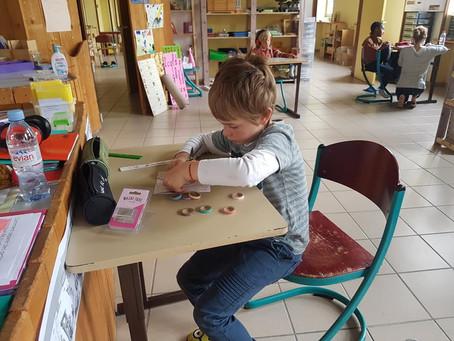 Apprendre, créer, jouer