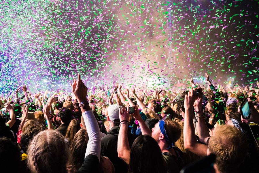 Reading & Leeds Festivals 2018