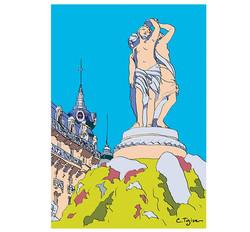 Montpellier : M1