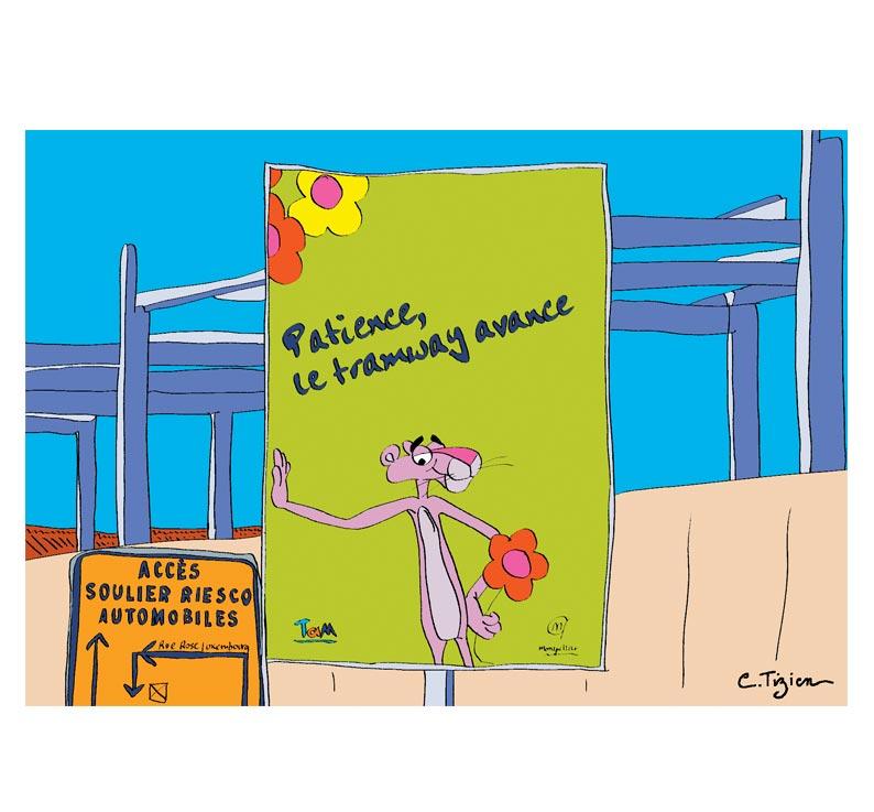 Montpellier : M2