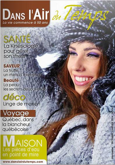 Création graphique et suiis imprimeur magazine