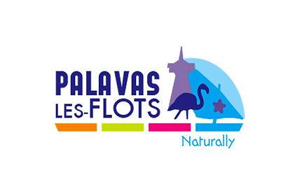 Création Logo de l'Office de Tourisme