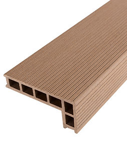 Basamak deck