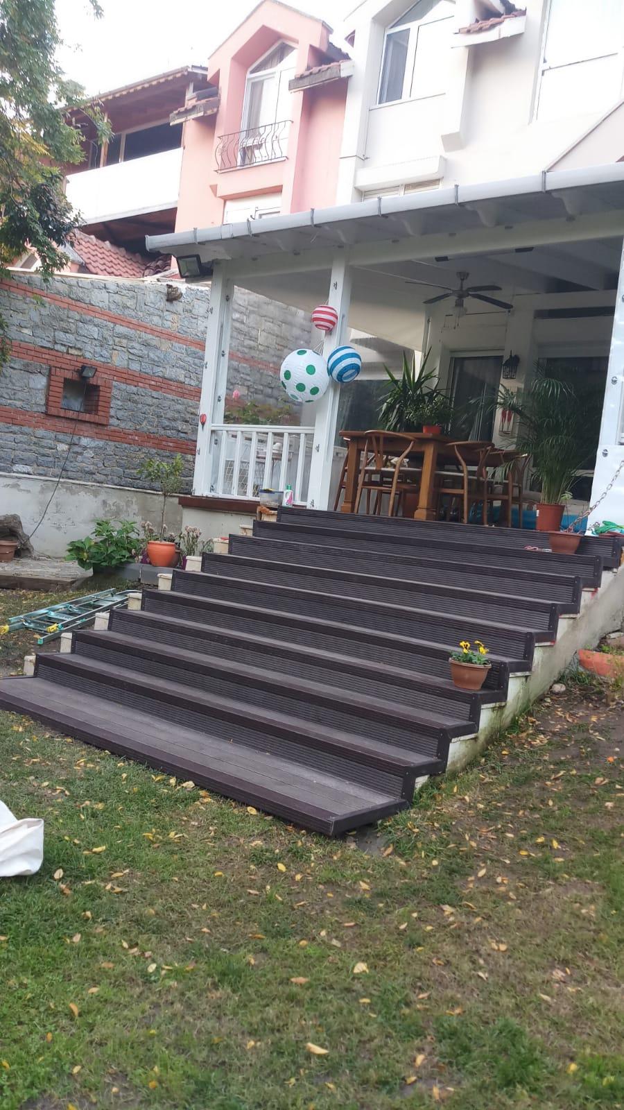 Deck-basamak-kaplama