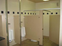 Commercial Restroom Remodeling
