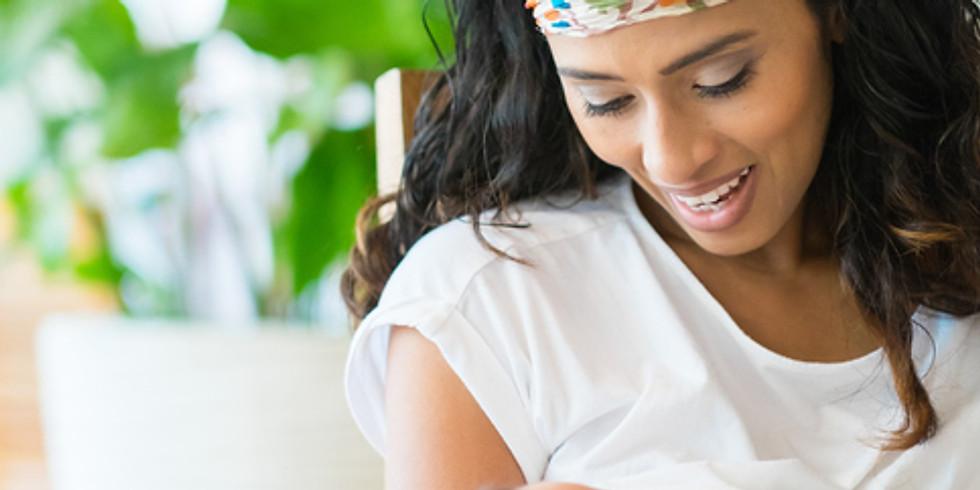 Breastfeeding Essentials