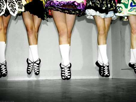 Irish Dancing - A Fun and Fitness-Filled Sport