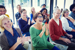 Group learning in your community