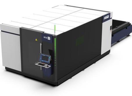Bemutatjuk az új Xlase G3015T fiberlézervágót