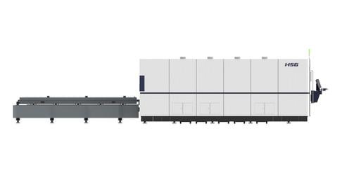 XLASE G4020H lézervágó