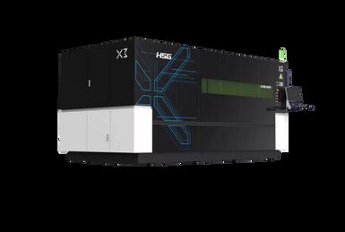 XLASE X3015 lézervágó