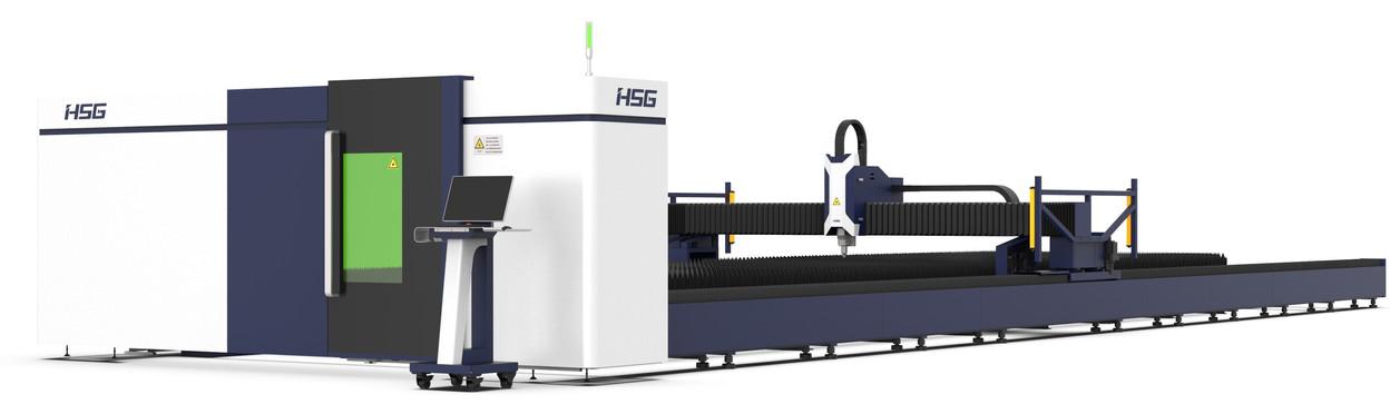 XLASE G12032F lézervágó