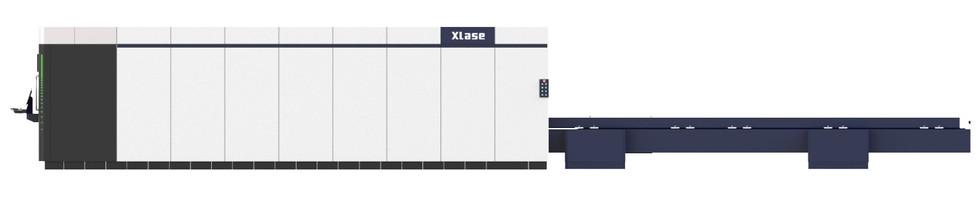 XLASE G6020V lézervágó