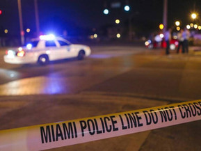 TROLLING CAN GET YOU KILLED IN MIAMI DADE