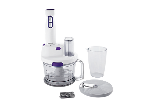 Arçelik Blender Set K 1261 RHB Rendeli