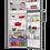 Thumbnail: Arçelik No Frost Buzdolabı 570505 EI
